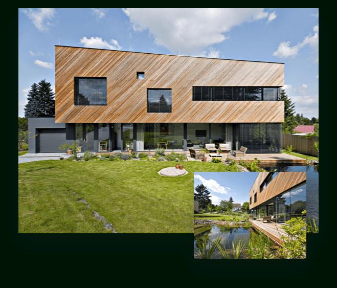 Co je zelená stavba?
